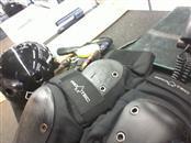PRO TECH Miscellaneous Skating Gear SKATEBOARDING PAD SET